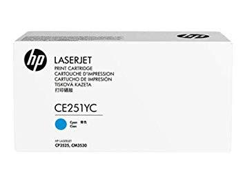 Original HP Contract Toner CE251YC