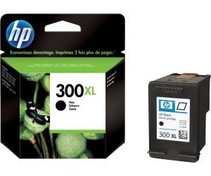 HP Tinte CC641EE/300XL; black