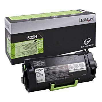 Lexmark Toner 52D2H00 - MS710