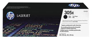 Original HP Toner CE410X / 305X black