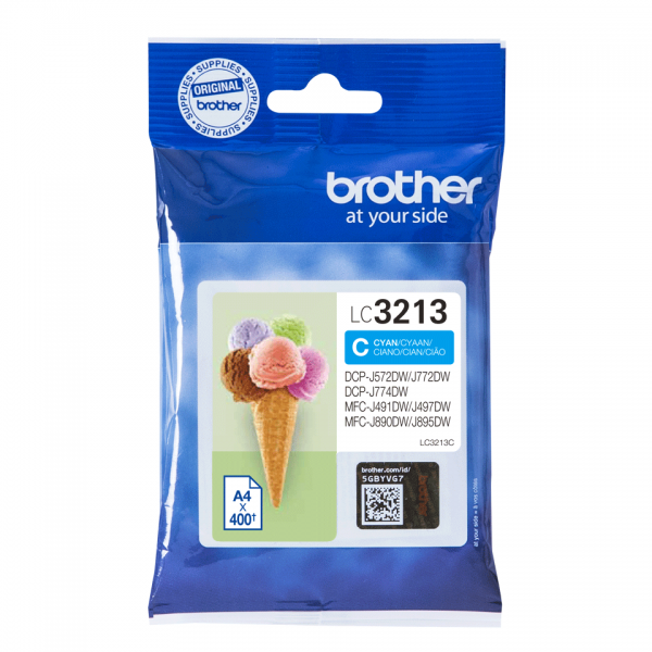 Brother Ink LC3213C