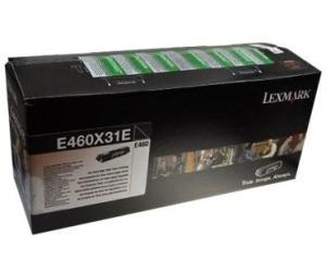 Lexmark Contract Toner E460X31E