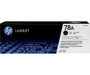 HP Toner CE278AD