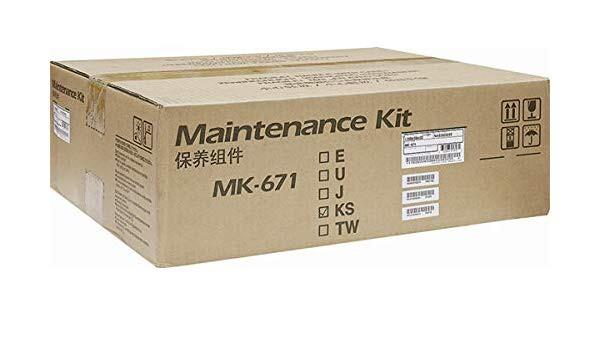 Kyocera Maintenance Kit MK-671