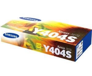 Samsung Toner CLT-Y404S
