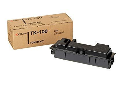 Kyocera Toner TK-100