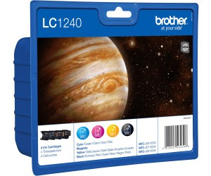 Brother Ink LC1240VALBPDR