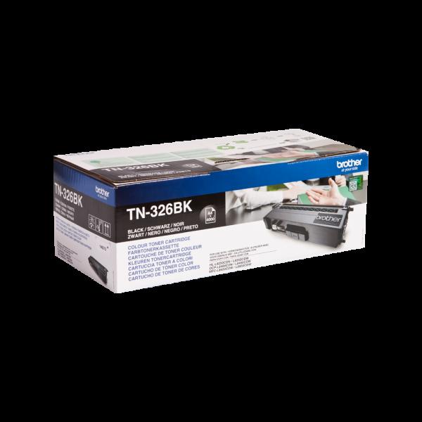 Brother Toner TN-326BK