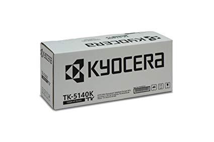 Original Kyocera Toner TK-5140K