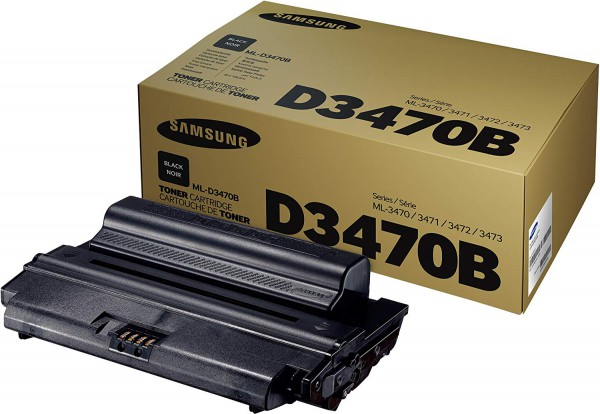 Samsung Toner ML-D3470B