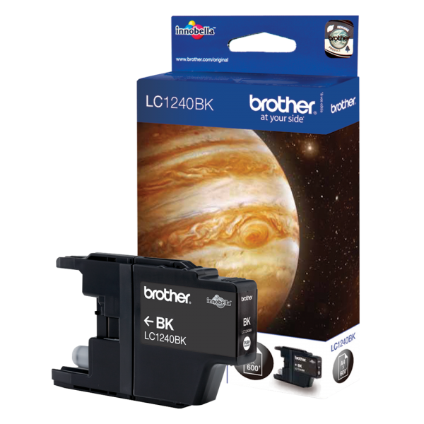 Brother Ink LC1240BK