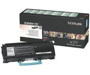 Lexmark Toner E360H11E