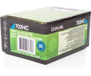 Lexmark Toner 70C2HC0