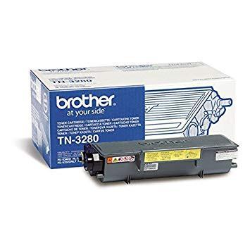 Original Brother Toner TN-3280
