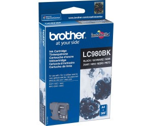 Brother Ink LC980BK