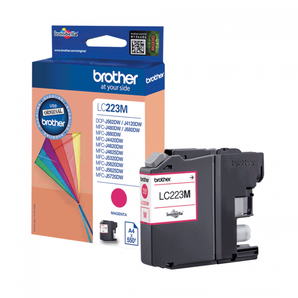 Brother Ink LC223M