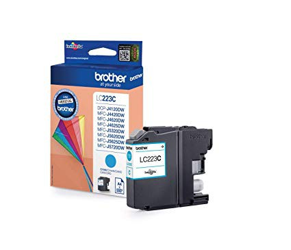Brother Ink LC223C