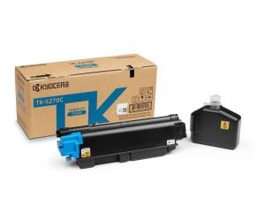 Original Kyocera Toner TK-5270C