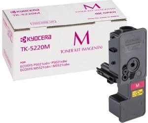 Original Kyocera Toner TK-5220M