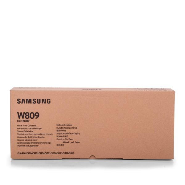 Samsung Resttonerbehälter CLTW809