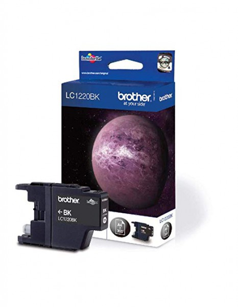 Brother Ink LC1220BK