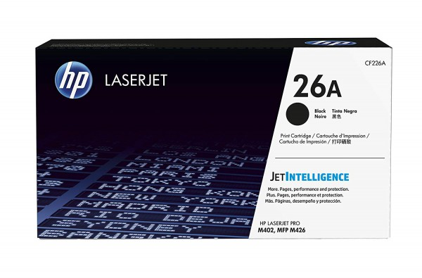 HP Toner CF226A