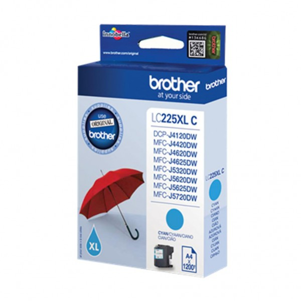 Brother Toner LC225XLC