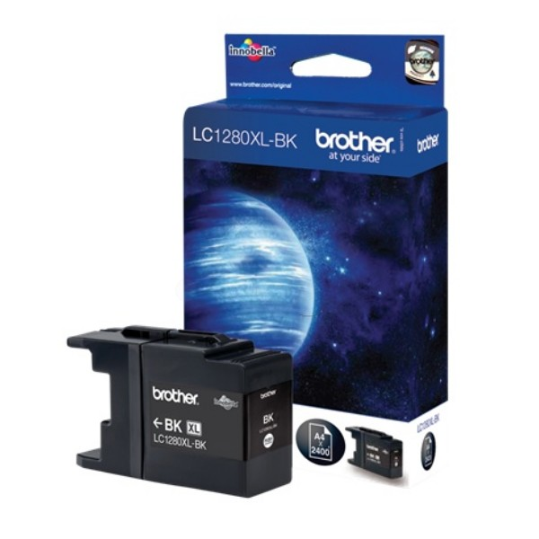 Brother Ink LC1280XLBK