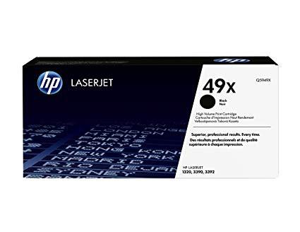 HP Toner Q5949X