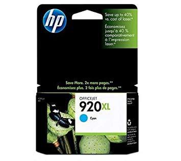 HP Ink CD972AE - 920XLC
