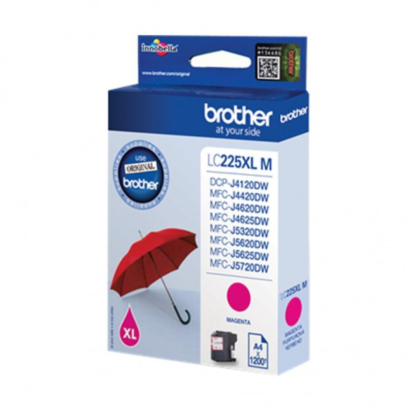 Brother Toner LC225XLM