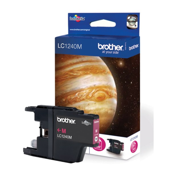 Brother Ink LC1240M