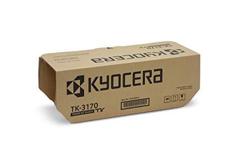 Kyocera Toner TK-3170