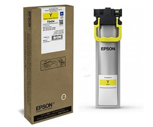 Epson Tinte C13T945440 Yellow