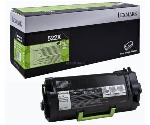 Lexmark Toner 52D2X00 - MS811