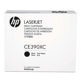 Original HP Contract Toner CE390XC
