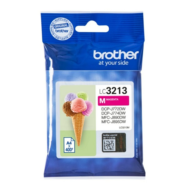 Brother Ink LC3213M