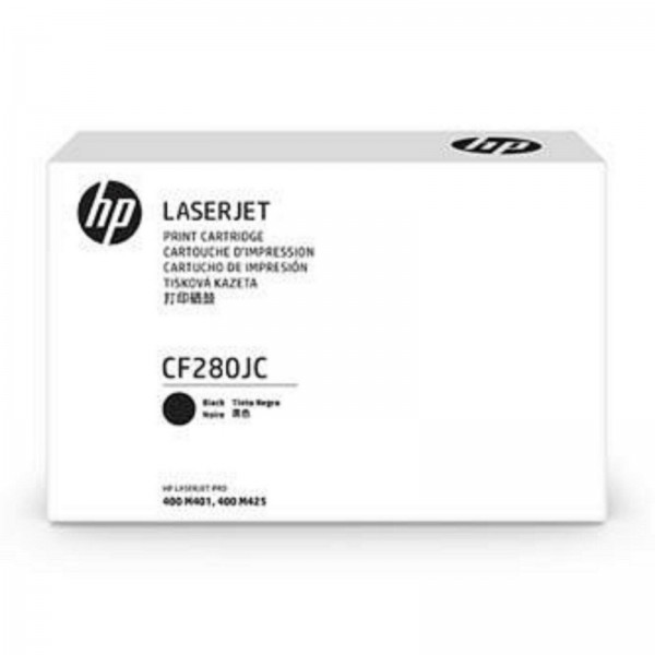 Original HP Contract Toner CF280JC