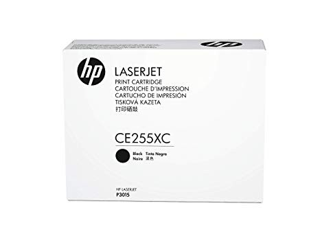 Original HP Contract Toner CE255XC