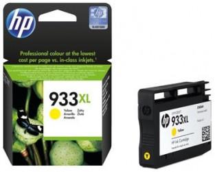 HP Ink CN056AE - 933XLY