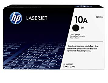 Original HP Toner Q2610A / 10A