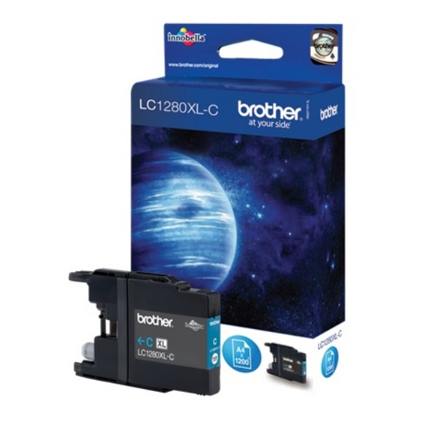 Brother Ink LC1280XLC