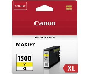 Canon Ink PGI-1500XLY