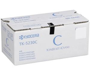 Original Kyocera Toner TK-5230C