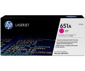 HP Toner CE343A