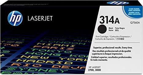 HP Toner Q7560A