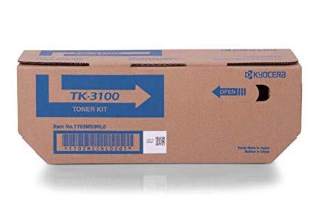 Original Kyocera Toner TK-3100
