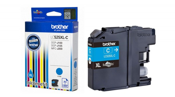 Brother Ink LC525XLC