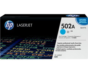 HP Toner Q6471A