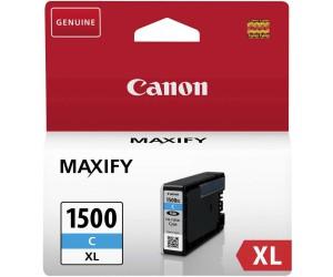 Canon Ink PGI-1500XLC